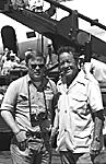 Dub Allen & Pappy Boyington